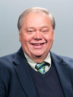 Ron Styka, Meridian Township Supervisor