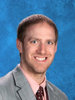 Justin Sholes will take over as assistant principal at the Shippensburg Area Middle School in October.