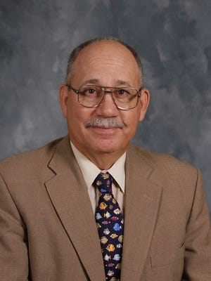 Pete Nasir, the superintendent of the Wellsville-Middletown school district and a member of the Van-Far School District.