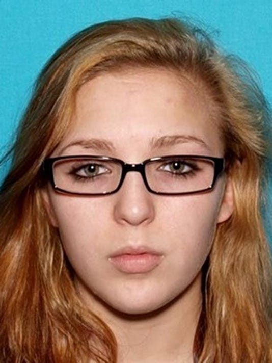Missing Student Tennessee