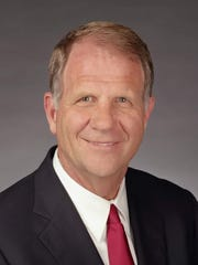U.S. Rep. Ted Poe