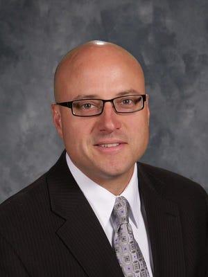 Craig Broeren is the new Wisconsin Rapids School District superintendent.