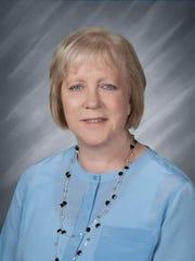 Diane Moeller, principal at STRIDE Academy in St. Cloud