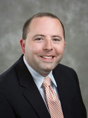 Knoxville attorney James Friauf is shown in an undated photo.