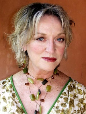 Recent photo of Veronica Cartwright.