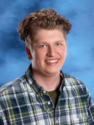 Zachary Freeman