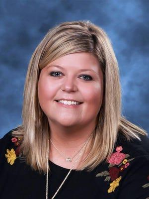 Award-winning ag teacher Jennifer Jackson is preparing for her first year teaching at Van Alstyne High School.