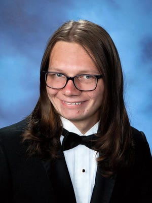 Nicholas Eugene Maxwell, valedictorian of the Lincoln County High School Class of 2020, will attend Toccoa Falls College, majoring in biblical and theological studies with a minor in mathematics.