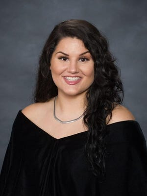 Sarah Renee Dale Lively, Valedictorian of the Hephzibah High School Class of 2020, will attend Augusta University and major in nursing.