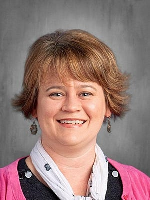 Joni Allison has been named the new principal at Hendersonville Middle.