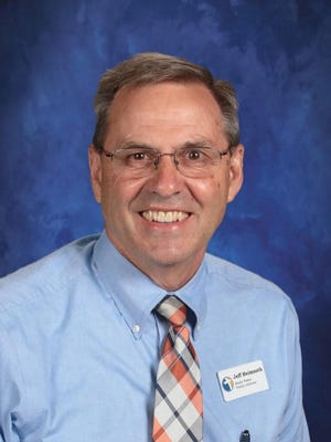The Rev. Jeffrey Heimsoth