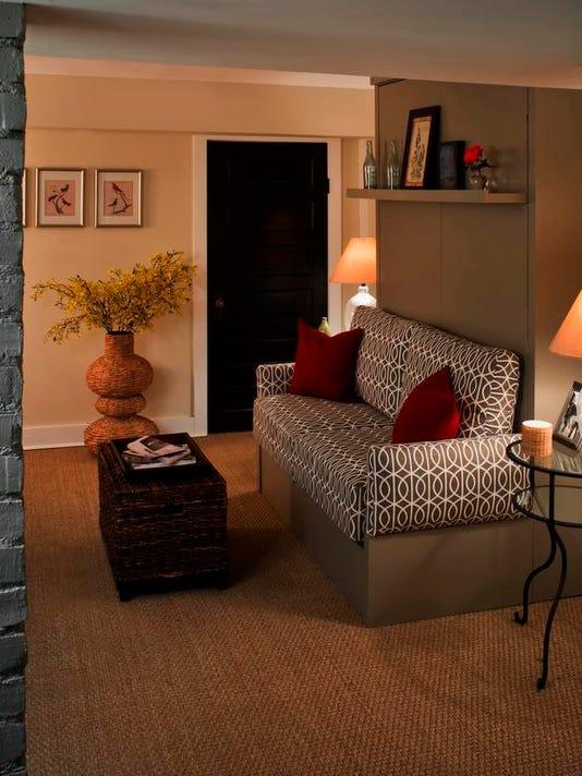 Homes-Murphy Beds
