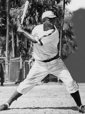 Jackie Robinson made his Montreal  Royals debut at City Island Ballpark in Daytona Beach on March 17, 1946. The following year, Robinson broke Major League Baseball's color barrier.