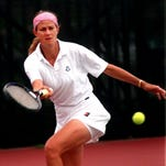 What tennis great Pam Shriver learned about Miss.