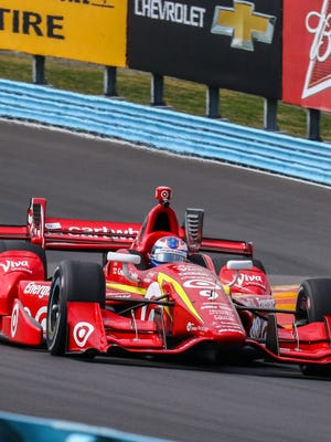 The IndyCar series is making a return to Watkins Glen International Sept. 1-4. The track will be a regular IndyCar stop again beginning in 2017 it was announced.