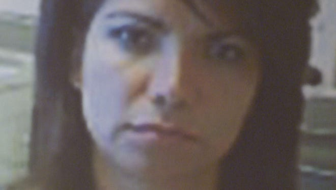 Investigators are still looking for Crystal's mother, Anna Marlene Reyes.