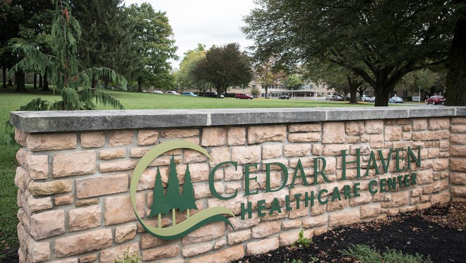 Employees at Cedar Haven Healthcare Center are threatening to strike after unsuccessful contract negotiations.