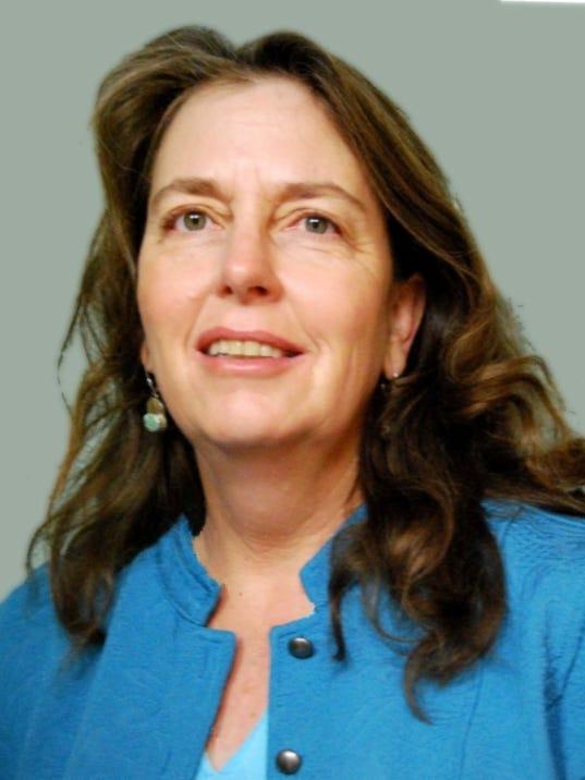 Rhonda Burrows