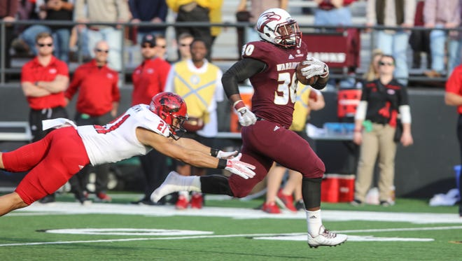 ULM begins spring practice on Friday, March 11.