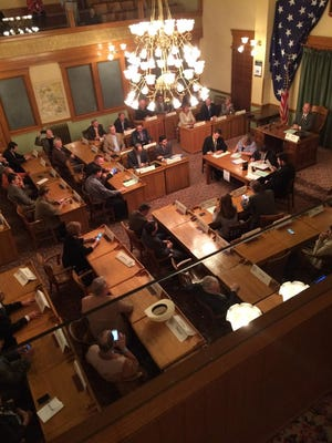 State lawmakers were summoned by Gov. Doug Ducey Wednesday evening to a special session on K-12 funding.