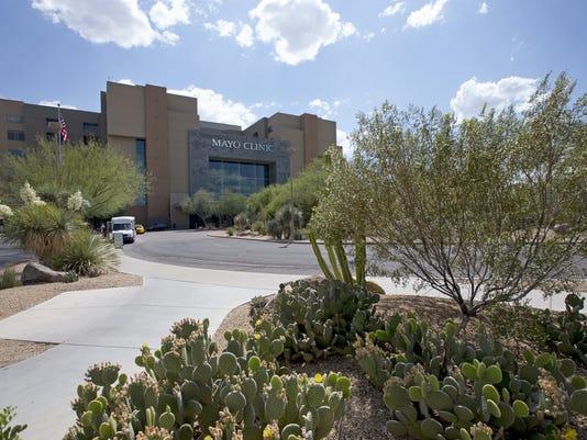 Mayo Hospital