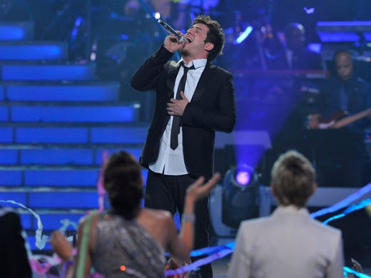 'American Idol' to hold auditions in Arizona this summer