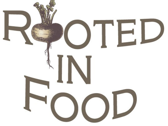 Rooted in Food Fair, March 7