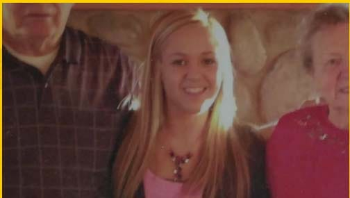 Kelsey Raffaele, 17, was killed in 2010 in a distracted driving crash. Scholarships are being offered in her name.