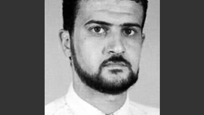 Al-Qaeda leader Abu Anas al-Libi. Al-Libi, who was captured in an Oct. 5, 2013, raid.