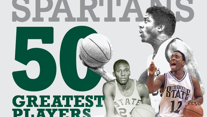 MSU's 50 greatest players