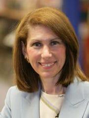 Amy H. Handlin