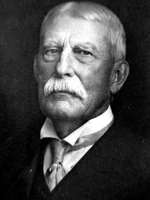While Henry Flagler was building his railway empire along Florida's east coast, intrepid investors and businessmen were clearing the wilderness to connect port cities and frontier settlements along the Gulf Coast. Learn more on Aug. 23.