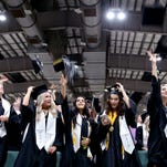 Class of 2018: Photos from Salem-Keizer graduations