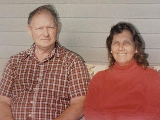 Anniversaries: Russell Rudicil & Tori Rudicil