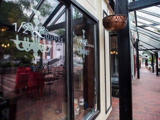 Half Lounge, the tiny bar on Burlington's Church Street, closed in March but is expected to re-open under new owners in August.