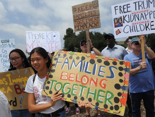 Families together - Ventura 2