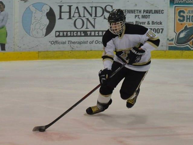 Matt Kimak will lead Point Boro hockey into 2015-16.