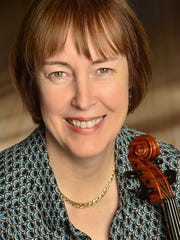 Fiddler Liz Carroll has been added to the slate for the National Folk Festival in Salisbury.
