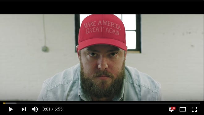 "Joyner Lucas's ""I'm not racist"" video got 2.8 million views on YouTube."