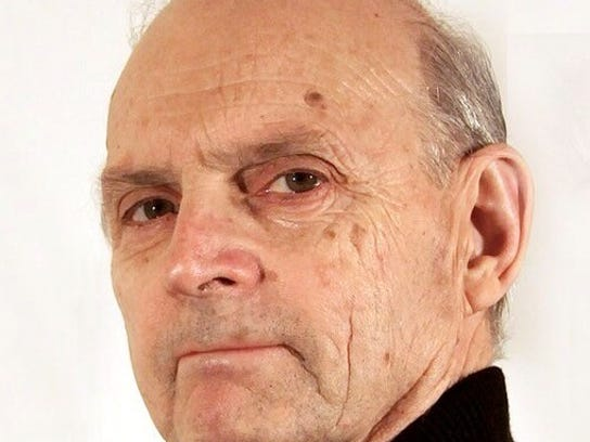 Arthur H. Gunther III, former Rockland Editorial Page
