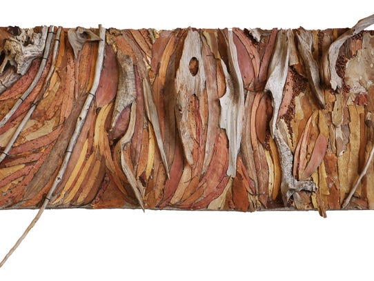 """""""Eucalyptus"""" by Dianne Shullenberger will be among"""