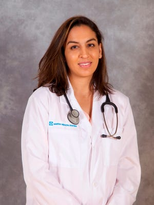 Avneet Vig, MD, is a rheumatologist with Martin Health Physician Group.