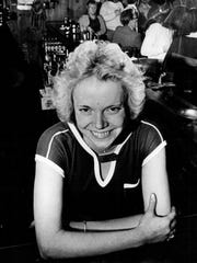 Jan. 23, 1980: Joanie F. Matthews was the new owner of what was the Old Irish Inn in Charlotte. It had been refurbished and then was called the New Irish Inn.