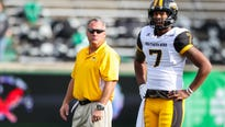 Keep up with the state of Southern Miss' roster as coach Jay Hopson builds his 2018 team.