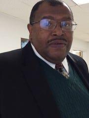 Rev. Dr. John A. Butler.