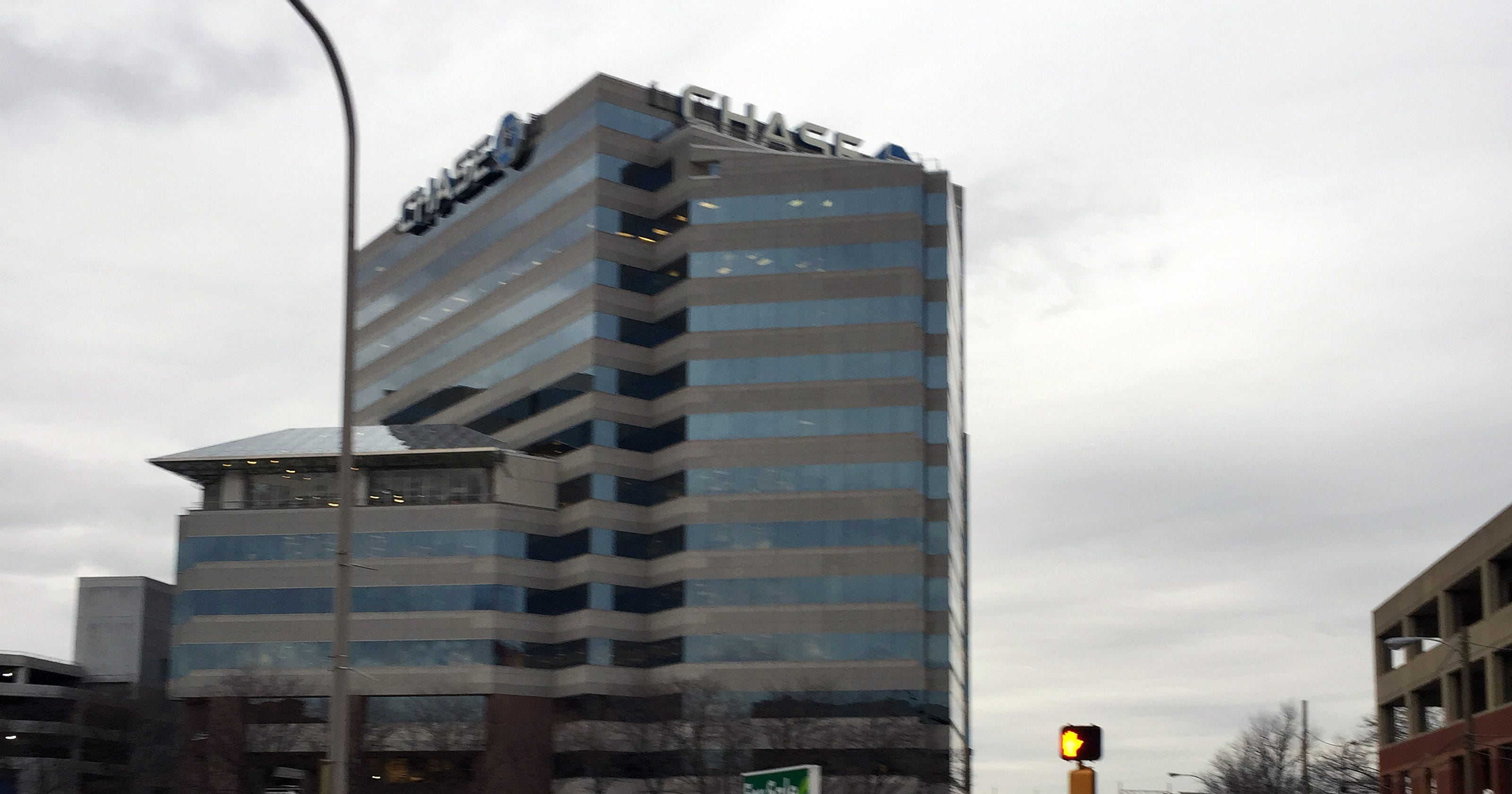 JPMorgan Chase pays $6.5M for Wilmington parking lot