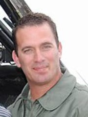 Chief Warrant Officer 4 David Strother, of Alexandria, La.
