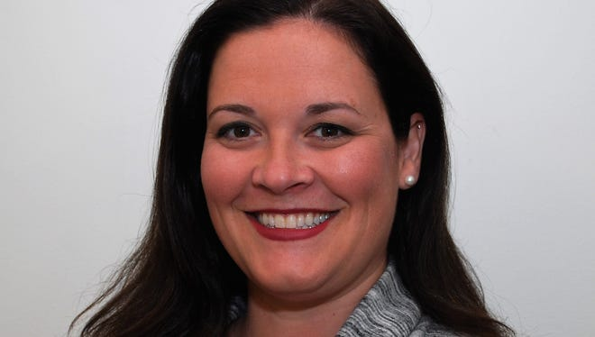 Aubrey Alvarez is the executive director with Eat Greater Des Moines.