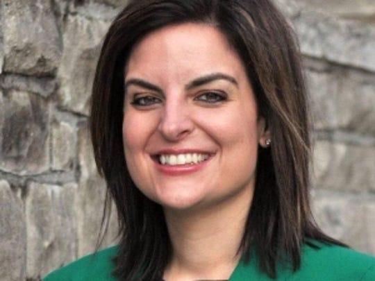 State Rep. Brigid Kelly