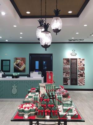 The Honolulu Cookie Company opened in Micronesia Mall on Nov. 25.
